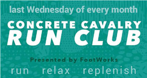 Concrete Calvary Run Club