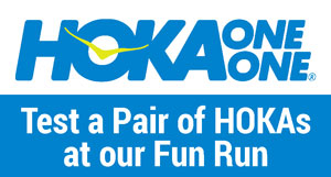 Test a Pair of HOKAs
