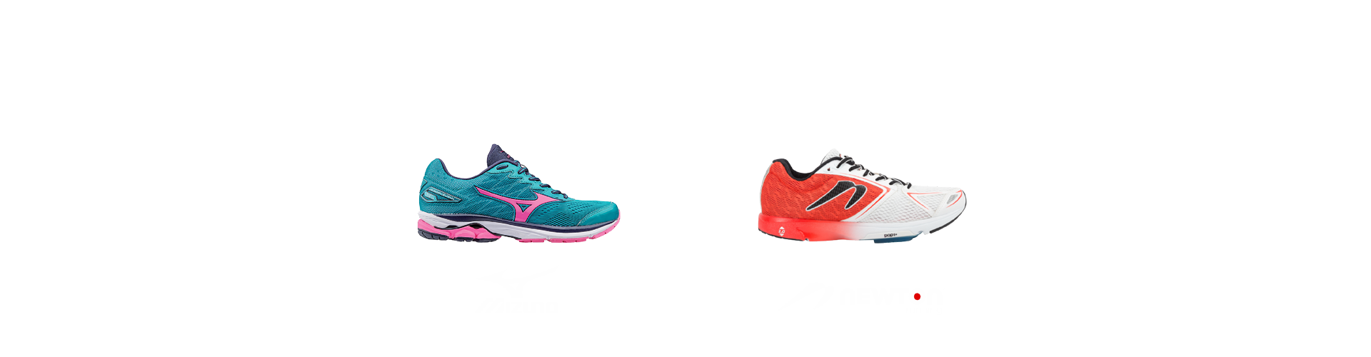 Miami's Best Selection of Running Shoes