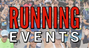FootWorks Running Events