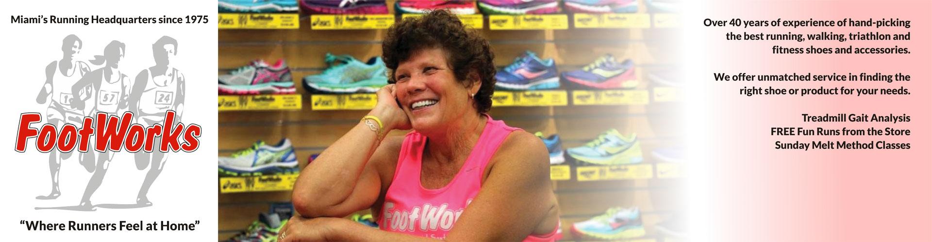 Miami Running Store
