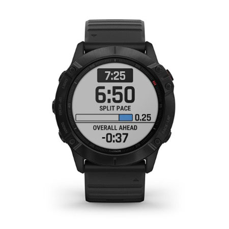 Garmin Fenix 6X Black