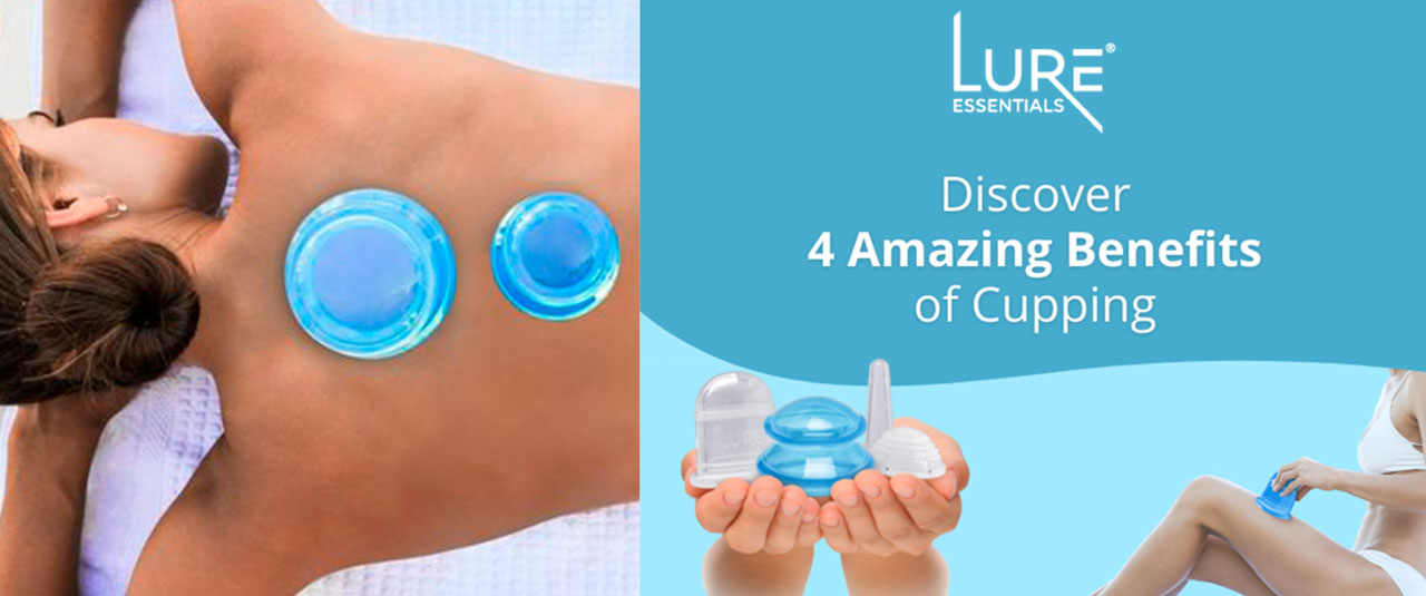 Lure Essentials Cupping
